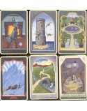 Mystical Lenormand Kort