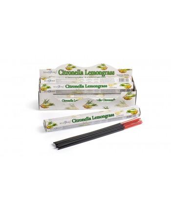 Stamford Citronella & Lemongrass Incense