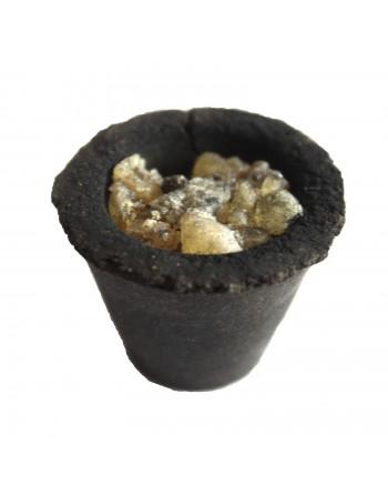 Myrrh Resin Cup