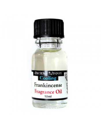 Indian Summer Fragrance Oil