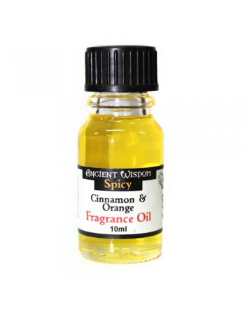 Cinnamon and orange fragrance oil heavenly senses for Best scented oils for home