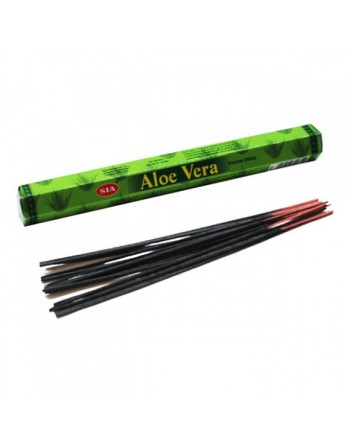 Sia Aloe Vera Incense Sticks