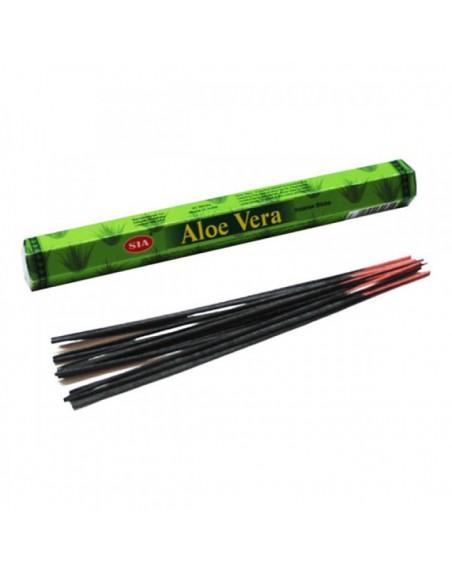 Sia Aloe Vera Incense Sticks
