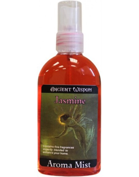Jasmine Aroma Mist Spray