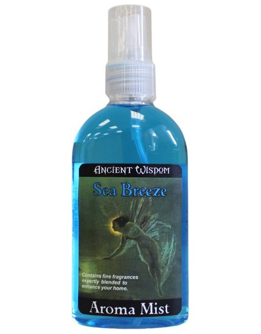 Sea Breeze Aroma Mist Spray