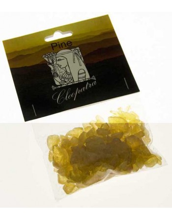 Incense Resin Pine