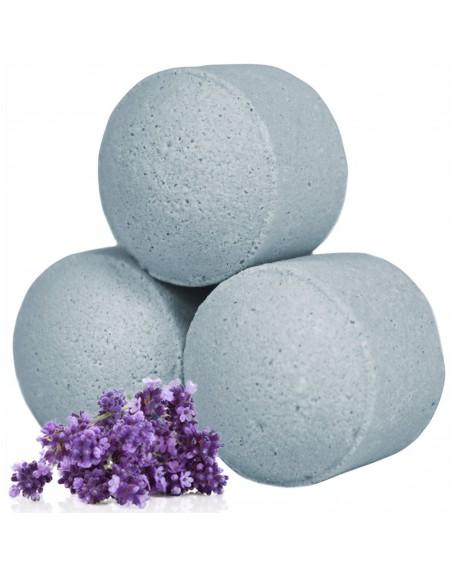 Lavendel Badpiller
