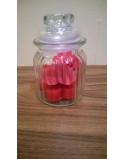 Raspberry Hand Soap Bottle