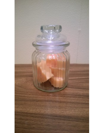 Orange & Warm Ginger Hand Soap Bottle