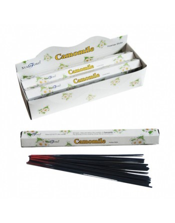 Stamford Chamomile Incense Sticks