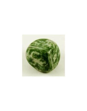 Grönfläckig Jade