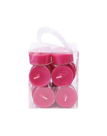 Finnmari Red Tealight Candles