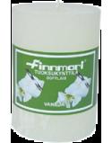 Finnmari Vanilla Scented Pillar Candle