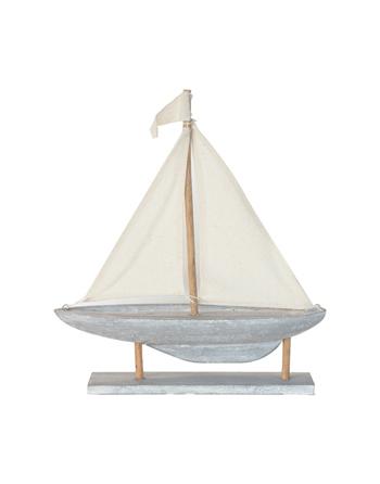 Finnmari Segelbåt