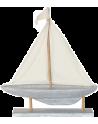 Finnmari Sailing Boat