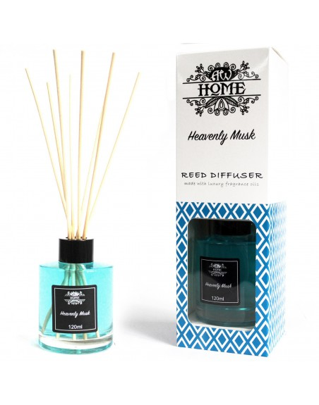 Heavenly Musk Diffuser