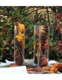 Finnmari Glass Vase