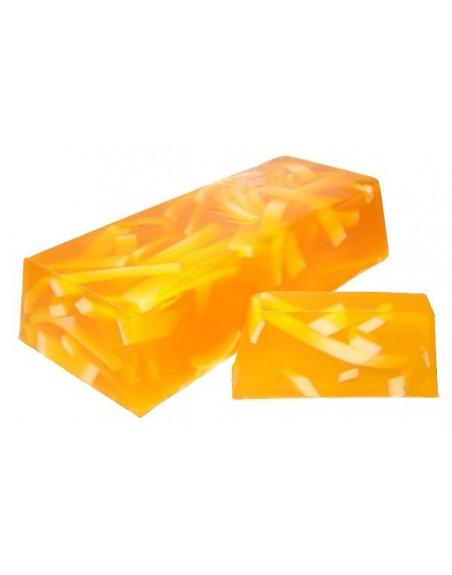 Apelsin Tvål