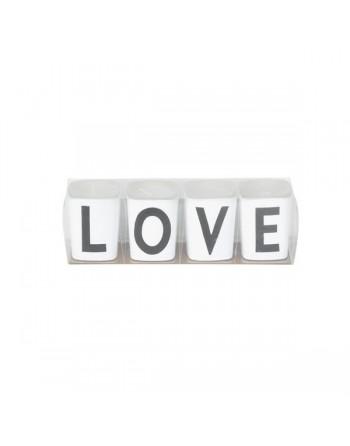 Love Ljusset