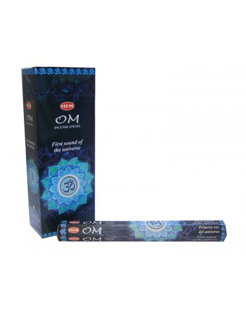 HEM Om Incense Sticks