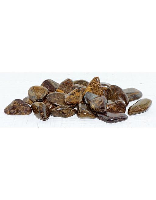 Bronsit Ädelsten