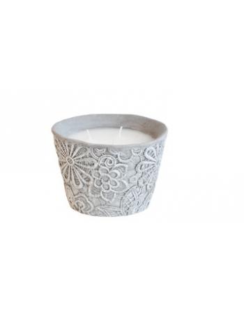 Finnmari Ceramic 3 wicks