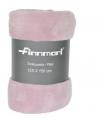 Finnmari Pink Fleece