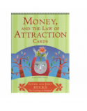 Money And The law Of Attraction Oracle - E& J Hicks