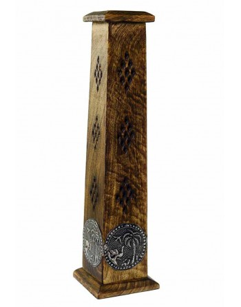 Incense Ashcatcher Elephant Box