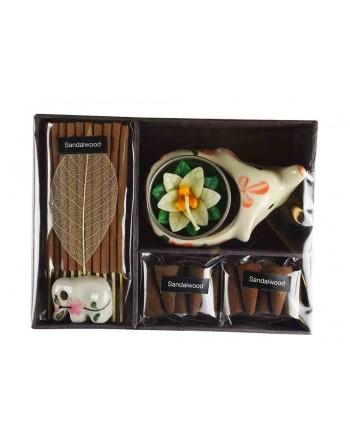 Incense Gift Set Sandalwood