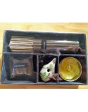 Incense Gift Set Cinnamon