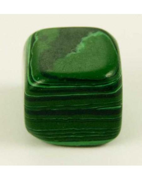 Malachite Tumblestone