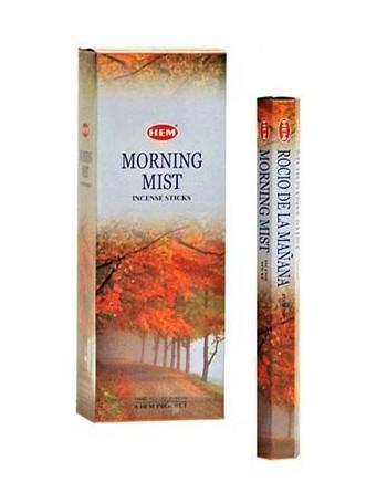 Morning mist Hem Incense