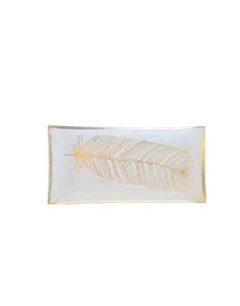 Finnmari Gold Tray